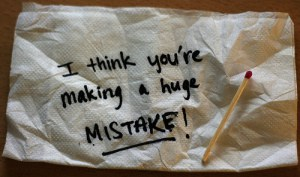 How to fix these 100 blogging mistakes and build a successful blog
