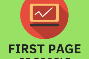 first-page-google